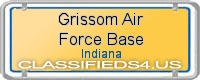 Grissom Air Force Base board